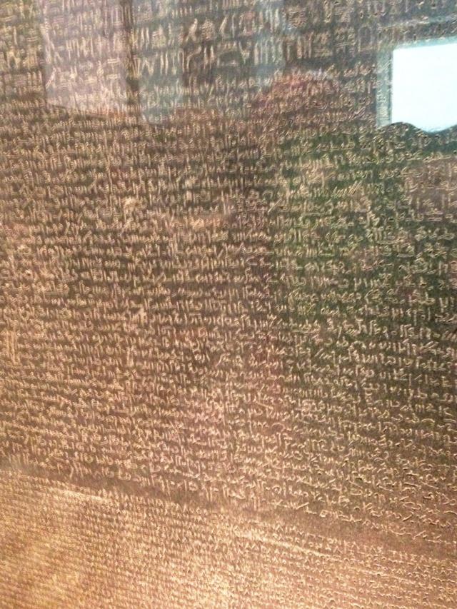 rosetta scrips