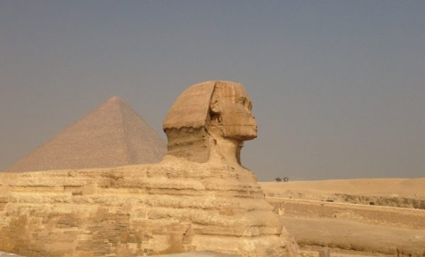 Safe For Us Citizens To Travel To Egypt