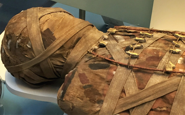 Leenasbooks shop Mr Mummific,  |Ancient Egyptian Amulets Afterlife